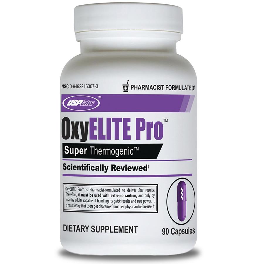 oxyelite suplemento